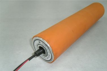 ประเทศจีน AC AdjustableIndustrial Roller Rollers, Electric Pvc Conveyor Drive Roller โรงงาน